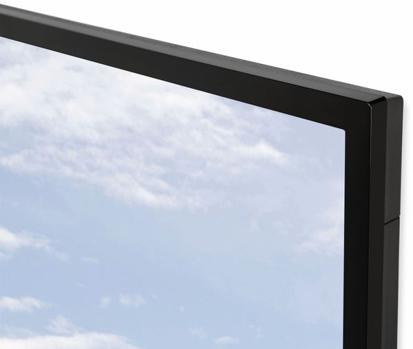 "LED-TV TOSHIBA 32W3963 DA, EEK: A+, 32"" (80 cm), schwarz - Produktbild 6"