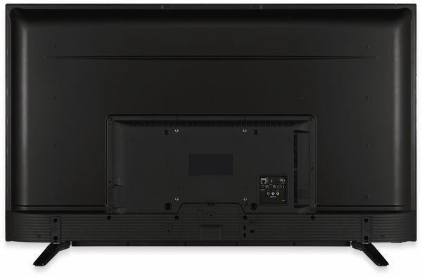 """LED-TV TOSHIBA 49 U 2963 DG, EEK: A+, 49"""", schwarz, UHD/4K - Produktbild 8"""