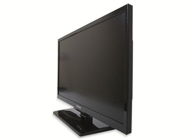 "LED-TV FALCON Travel TV, 19"" (48 cm), Full HD, EEK: A+, mit DVD-Player - Produktbild 2"