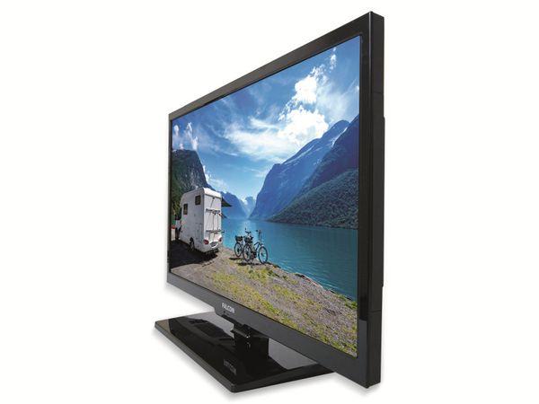 "LED-TV FALCON Travel TV, 19"" (48 cm), Full HD, EEK: A+, mit DVD-Player - Produktbild 4"