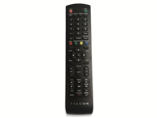 "LED-TV FALCON Travel-TV, 22"" (56 cm), Full HD, EEK: A+, mit DVD-Player - Produktbild 9"