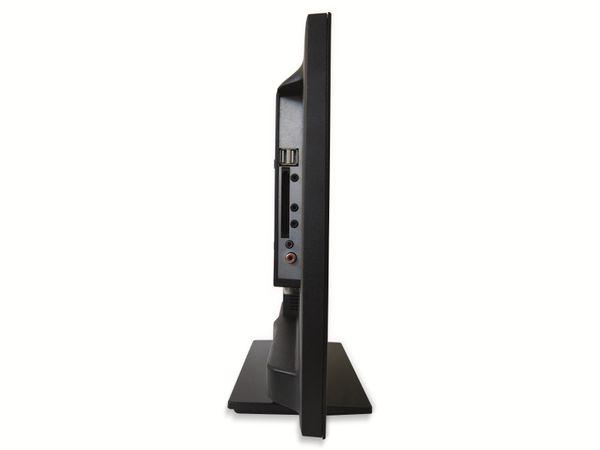 "LED-TV FALCON Travel-TV, 22"" (56 cm), Full HD, EEK: A+, mit DVD-Player - Produktbild 10"