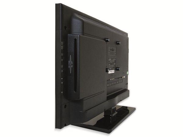 "LED-TV FALCON Travel-TV, 22"" (56 cm), Full HD, EEK: A+, mit DVD-Player - Produktbild 11"