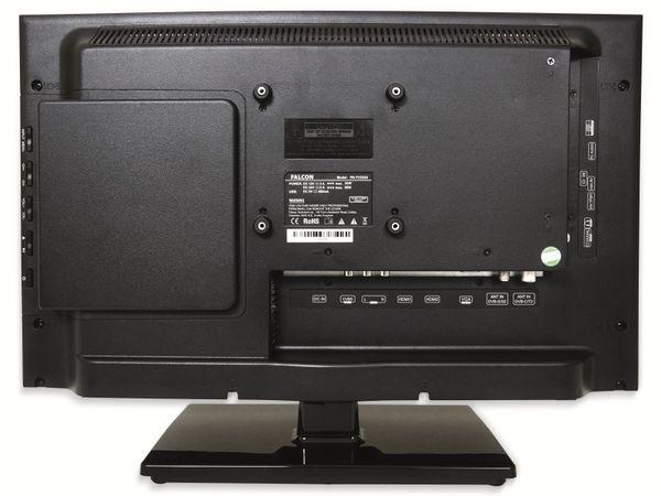"LED-TV FALCON Travel-TV, 22"" (56 cm), Full HD, EEK: A+, mit DVD-Player - Produktbild 12"
