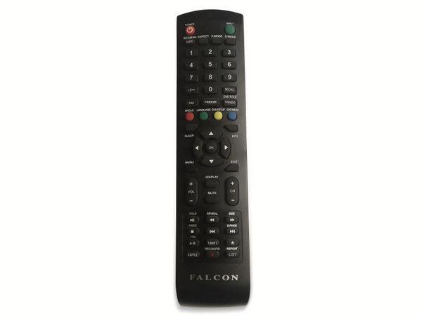 "LED-TV FALCON Travel-TV, 24"" (61 cm), Full HD, EEK: A+, mit DVD-Player - Produktbild 9"