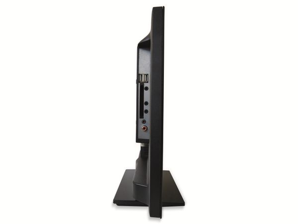 "LED-TV FALCON Travel-TV, 24"" (61 cm), Full HD, EEK: A+, mit DVD-Player - Produktbild 10"