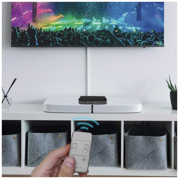 HDMI-Switch LOGILINK HD0035, 4-Port, 4K, HDMI 2.0 - Produktbild 9