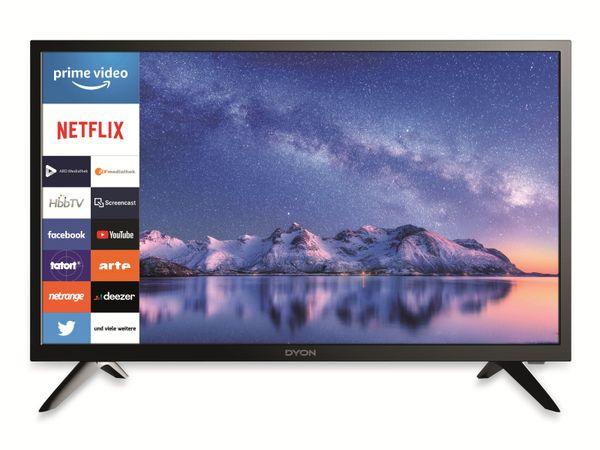 "LED-TV DYON Smart 24 XT, EEK A+, 23,6"" (60 cm), schwarz"