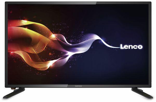 """LED-TV LENCO DVL-2461, EEK A, 24"""" (61 cm), mit DVD-Player - Produktbild 2"""