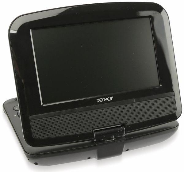 Portabler DVD-Player, Denver, MT-780DVBT , B-Ware - Produktbild 3