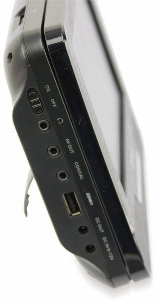 Portabler DVD-Player, Denver,MTW-755, Twin, B-Ware - Produktbild 5