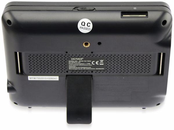 Portabler DVD-Player, Denver,MTW-755, Twin, B-Ware - Produktbild 6