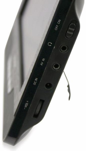 Portabler DVD-Player, Denver,MTW-755, Twin, B-Ware - Produktbild 8