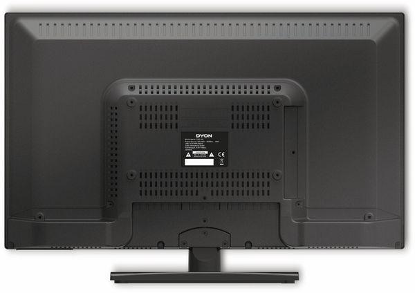 "LED-TV DYON Live 24C, 23,6"" (60 cm), Full HD, EEK: A, inkl. HD+ - Produktbild 3"