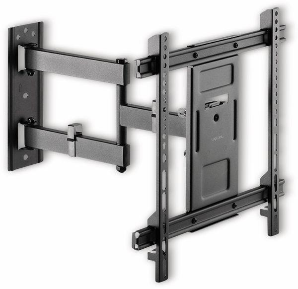"LCD/Plasma-Wandhalter LOGILINK BP0112, 32...70"", neigbar, schwenkbar, drehbar"