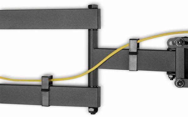 "LCD/Plasma-Wandhalter LOGILINK BP0113, 37...80"", neigbar, schwenkbar, drehbar - Produktbild 3"