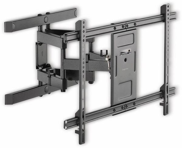 "LCD/Plasma-Wandhalter LOGILINK BP0114, 37...80"", neigbar, schwenkbar, drehbar"