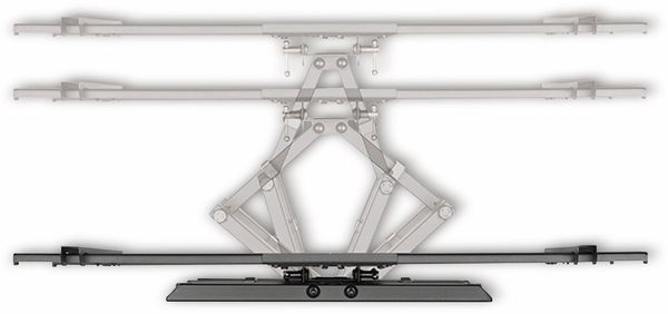 "LCD/Plasma-Wandhalter LOGILINK BP0114, 37...80"", neigbar, schwenkbar, drehbar - Produktbild 2"
