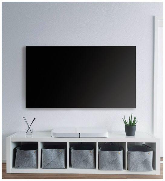 "LCD/Plasma-Wandhalter LOGILINK BP0114, 37...80"", neigbar, schwenkbar, drehbar - Produktbild 4"