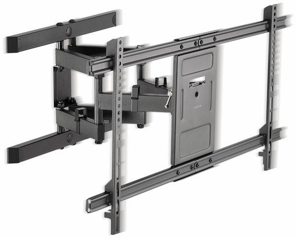 "LCD/Plasma-Wandhalter LOGILINK BP0115, 43...90"", neigbar, schwenkbar, drehbar"