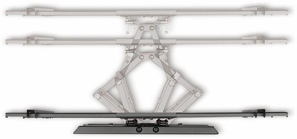 "LCD/Plasma-Wandhalter LOGILINK BP0115, 43...90"", neigbar, schwenkbar, drehbar - Produktbild 3"