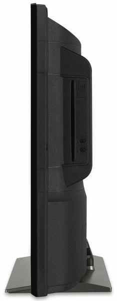 "LED-TV TOSHIBA WD3A63DA, EEK: A+, 32"" (80 cm), schwarz, mit DVD Player - Produktbild 6"