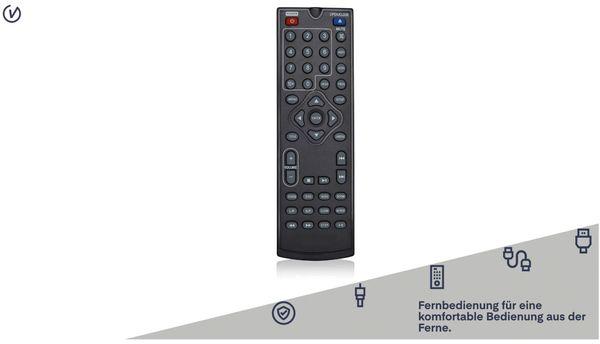 DVD-Player UNIVERSUM DVD 300-20, schwarz - Produktbild 3
