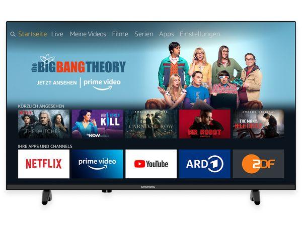 "LED-TV GRUNDIG 43 GFB 6070 Fire TV, 43"" (108 cm), FullHD, EEK: A+"