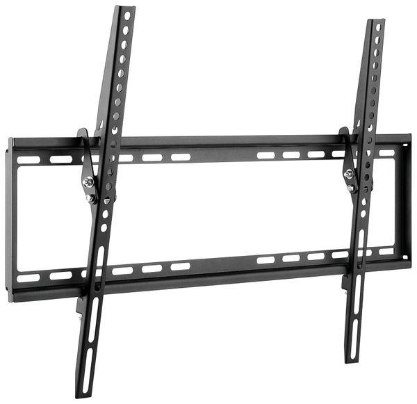 """TV-Wandhalter GOOBAY Basic TILT L, 37...70"""" (94...178 cm), 8° neigbar"""