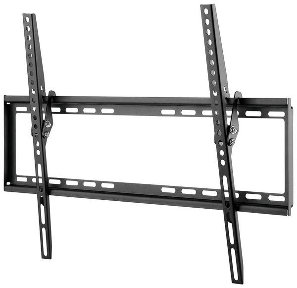 "TV-Wandhalter GOOBAY Basic TILT L, 37...70"" (94...178 cm), 8° neigbar - Produktbild 8"