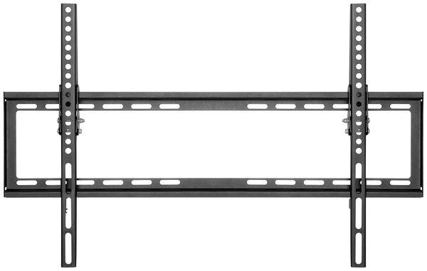 "TV-Wandhalter GOOBAY Basic TILT L, 37...70"" (94...178 cm), 8° neigbar - Produktbild 9"