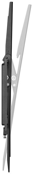 "TV-Wandhalter GOOBAY Basic TILT L, 37...70"" (94...178 cm), 8° neigbar - Produktbild 10"