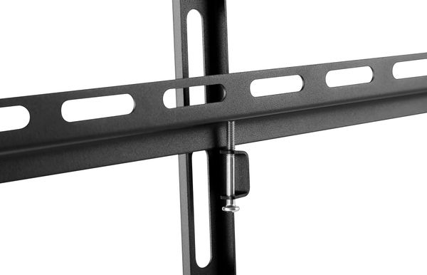 "TV-Wandhalter GOOBAY Basic TILT L, 37...70"" (94...178 cm), 8° neigbar - Produktbild 12"