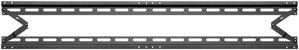 "TV-Wandhalter GOOBAY Pro TILT XL, 43...100"" (109...254 cm), 12° neigbar - Produktbild 3"