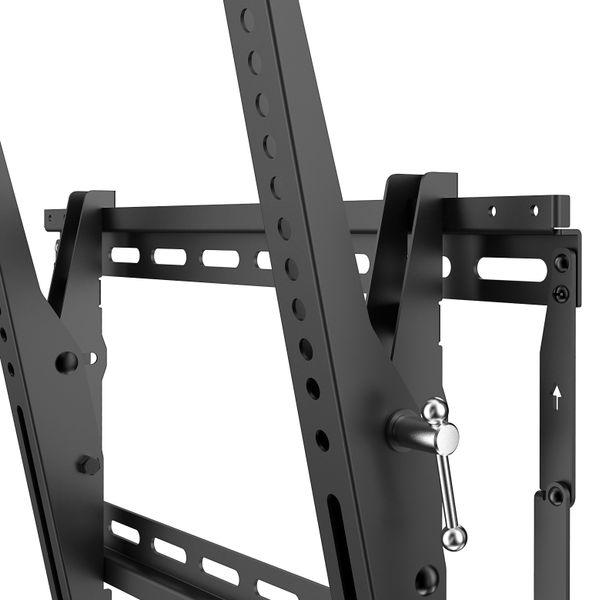 "TV-Wandhalter GOOBAY Pro TILT XL, 43...100"" (109...254 cm), 12° neigbar - Produktbild 9"
