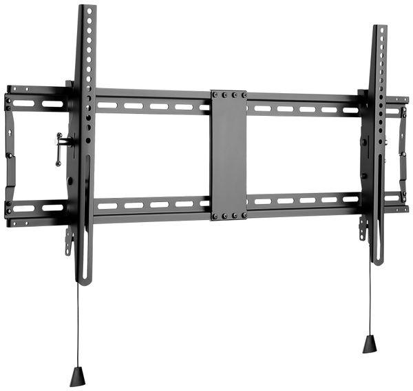"TV-Wandhalter GOOBAY Pro TILT XL, 43...100"" (109...254 cm), 12° neigbar - Produktbild 10"