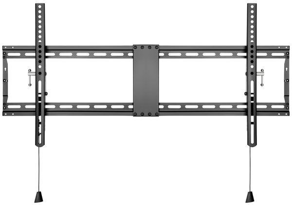"TV-Wandhalter GOOBAY Pro TILT XL, 43...100"" (109...254 cm), 12° neigbar - Produktbild 11"