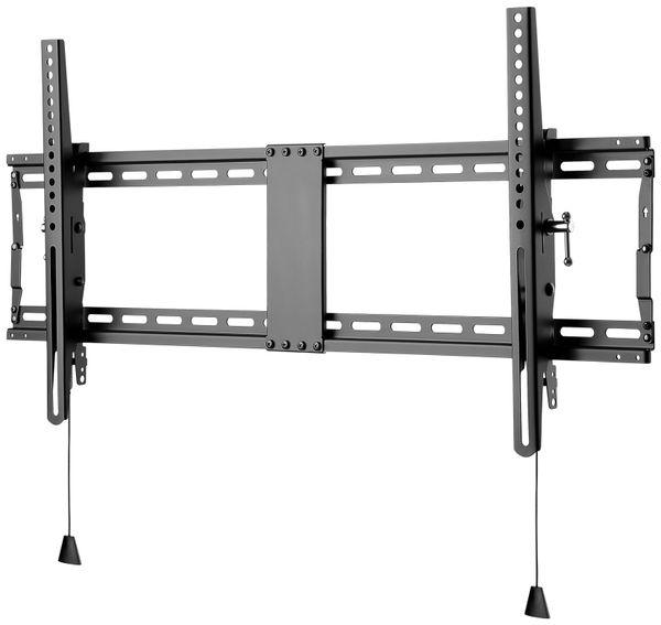 "TV-Wandhalter GOOBAY Pro TILT XL, 43...100"" (109...254 cm), 12° neigbar - Produktbild 12"