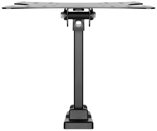 "TV-Wandhalter GOOBAY Basic Fullmotion S1, Single Arm, 23...42"" (58...107 cm) - Produktbild 4"