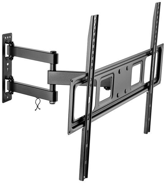 "TV-Wandhalter GOOBAY Basic Fullmotion L, 37...70"" (94...178 cm)"