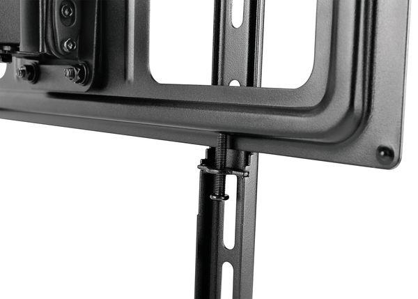 "TV-Wandhalter GOOBAY Basic Fullmotion L, 37...70"" (94...178 cm) - Produktbild 4"