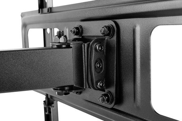 "TV-Wandhalter GOOBAY Basic Fullmotion L, 37...70"" (94...178 cm) - Produktbild 5"
