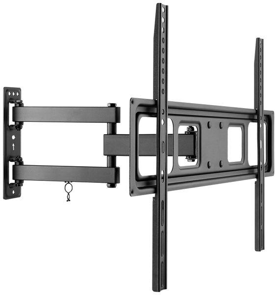 "TV-Wandhalter GOOBAY Basic Fullmotion L, 37...70"" (94...178 cm) - Produktbild 10"