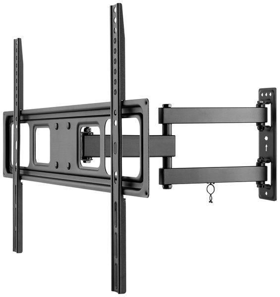 "TV-Wandhalter GOOBAY Basic Fullmotion L, 37...70"" (94...178 cm) - Produktbild 12"