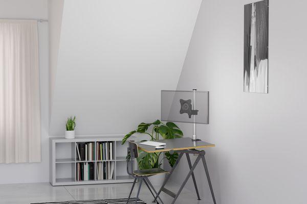 "Monitorhalterung GOOBAY Basic M Single, 13...32"" (33...81 cm) - Produktbild 6"
