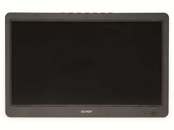 """Portabler LED-TV DENVER LED-1032, 10,1"""" (26 cm), EEK C"""