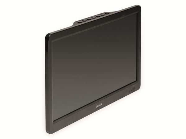 "Portabler LED-TV DENVER LED-1032, 10,1"" (26 cm), EEK C - Produktbild 2"