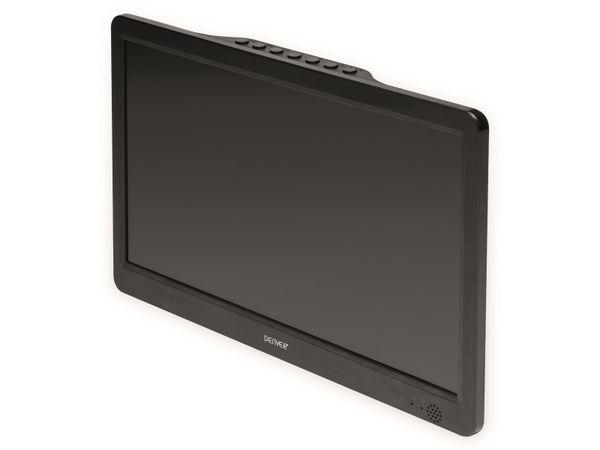 "Portabler LED-TV DENVER LED-1032, 10,1"" (26 cm), EEK C - Produktbild 3"
