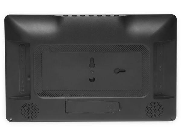 "Portabler LED-TV DENVER LED-1032, 10,1"" (26 cm), EEK C - Produktbild 5"