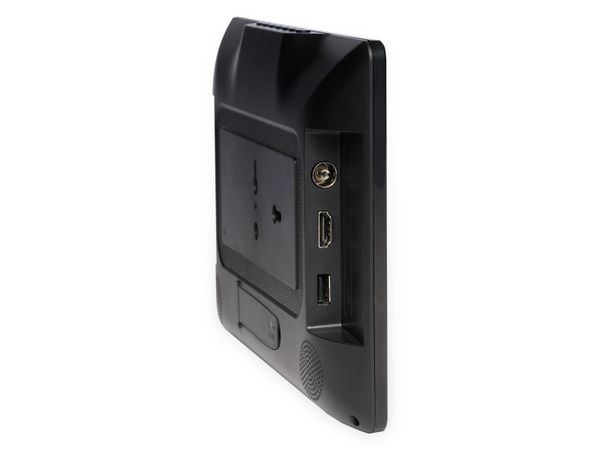 "Portabler LED-TV DENVER LED-1032, 10,1"" (26 cm), EEK C - Produktbild 6"